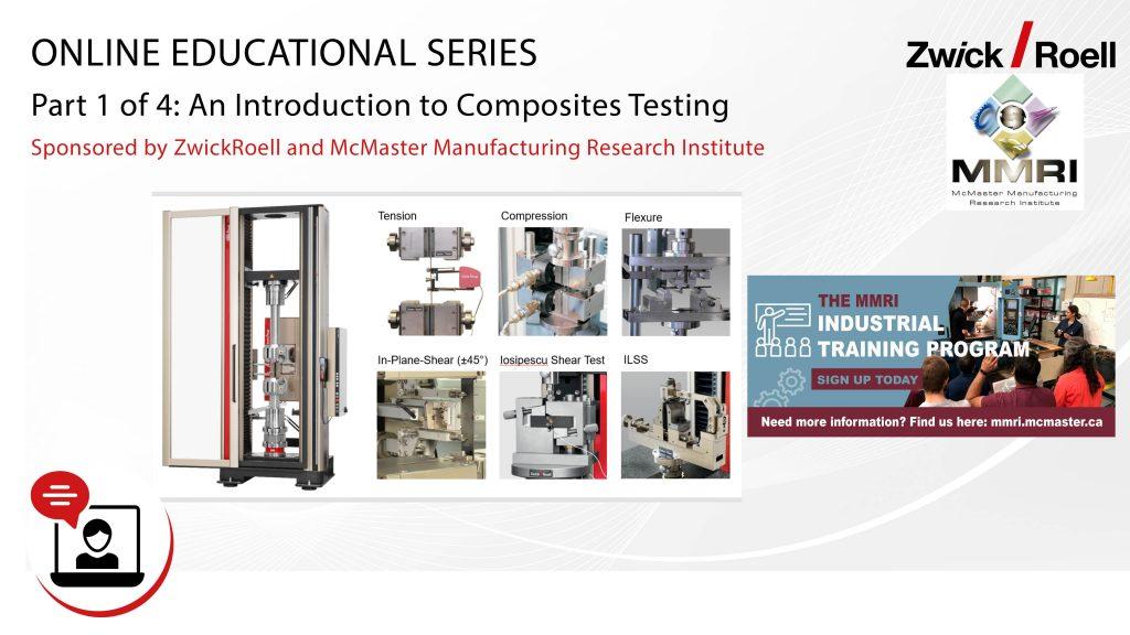 Introducción a los ensayos en materiales compuestos