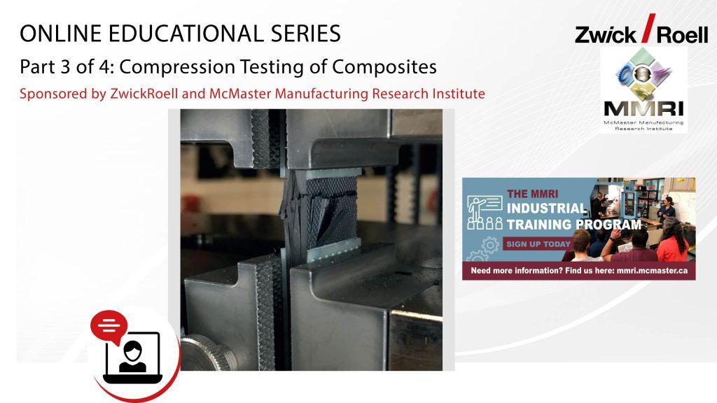 Ensayos de compresión en materiales compuestos